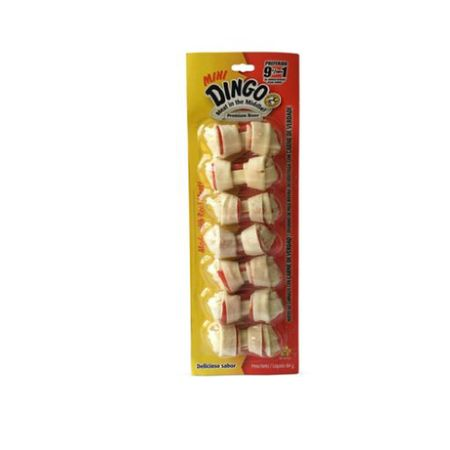 DINGO-HUESO-PREMIUM-MINI-X-7-UND