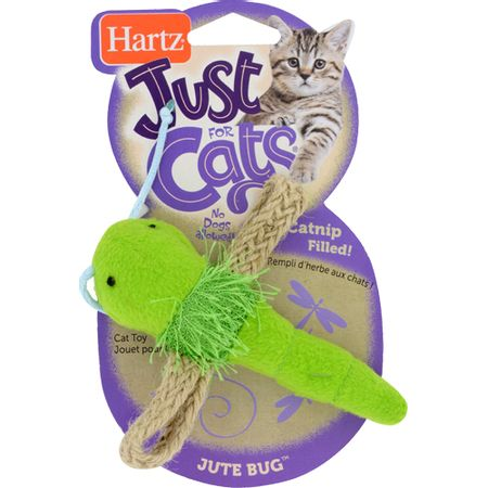 HARTZ-GATO-JUST-FOR-CATS-INSECTOS