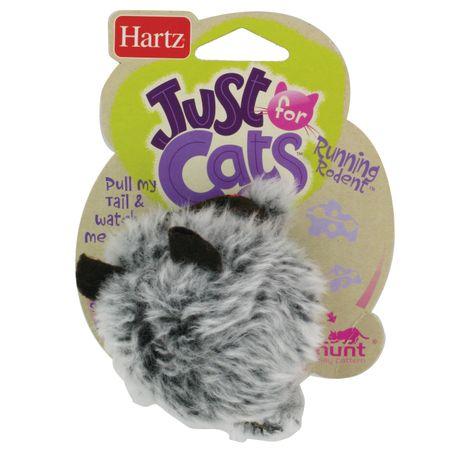 HARTZ-GATO-JUST-FOR-CATS-RATON-NERVIOSO