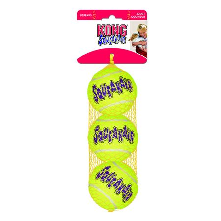 KONG-PERRO-SQUEAK-AIR-PELOTA-SMALL-