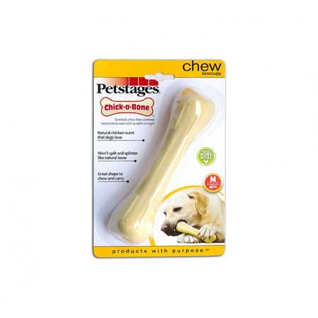 PETSTAGES-PERRO-HUESO-CHICK-POLLO-MEDIUM