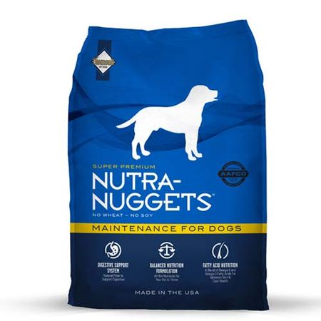 NUTRA-NUGGETS--MAINTENANCE-