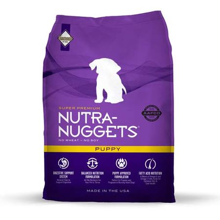 NUTRA-NUGGETS--PUPPY-