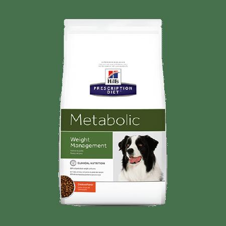 CANINE-METABOLIC-