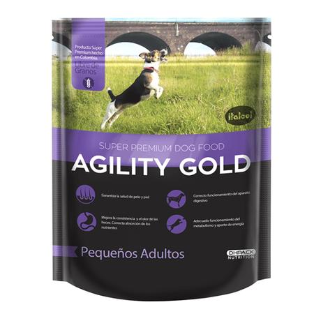 AGILITY-GOLD-PEQUEÑOS-ADULTOS-