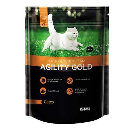 AGILITY-GOLD-GATOS-