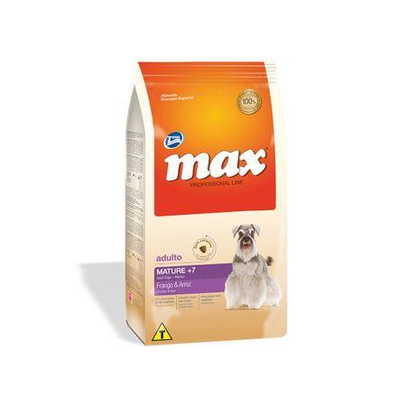 MAX-MATURE-FRANGO---ARROZ