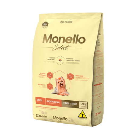 MONELLO-SELECT-DOG-RAZA-PEQUEÑA-