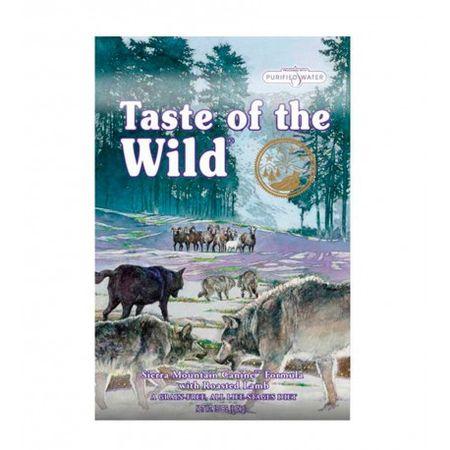 TASTE-OF-THE-WILD-SIERRA-MOUNTAIN--X-CORDERO--