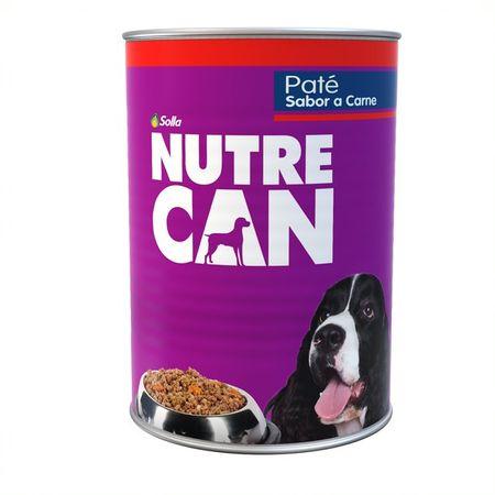 NUTRECAN-PATE-CARNE-