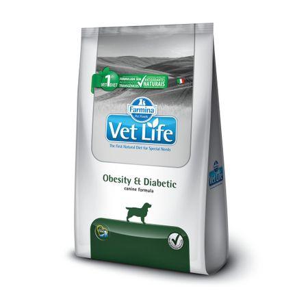 VET-LIFE-CANINE-OBESITY----DIABETIC