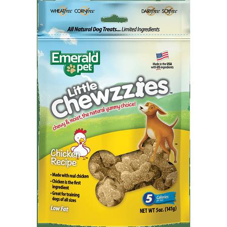EMERALD-PET-DOG-SNACK-LITTLE-CHEWZZIES-
