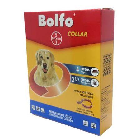 BOLFO-COLLAR