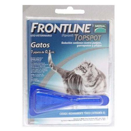 FRONTLINE-GATOS