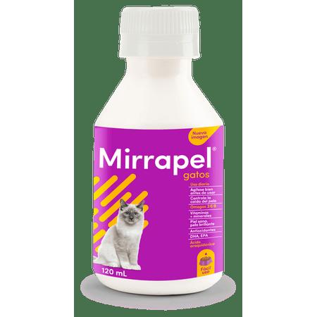 MIRRAPEL-GATOS