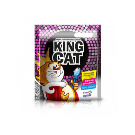 ARENA-SANITARIA-KING-CAT