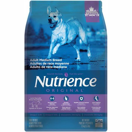 NUTRIENCE-ORIGINAL-ADULTO-MEDIUM-BREED-CORDERO-ARROZ