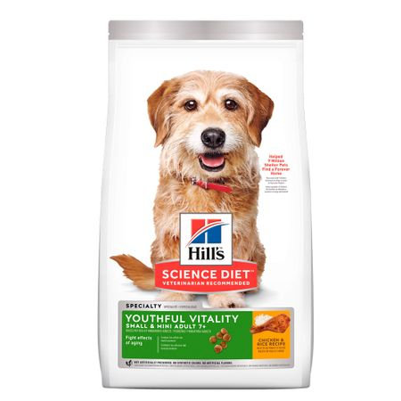 HILLS-CANINE-YOUTHFUL-VITALITY--7-SMALL---TOY-BREED