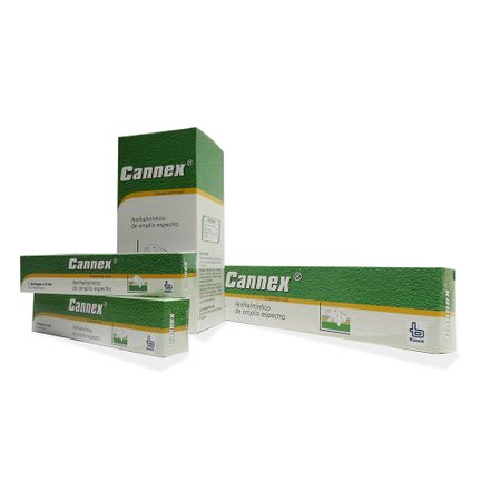 CANNEX-