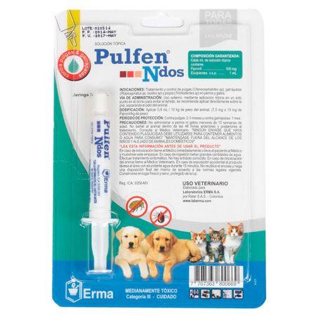 PULFEN--SPOT-ON-X-1-ML