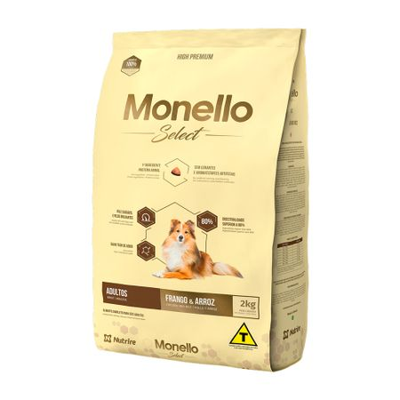 MONELLO-SELECT-DOG-POLLO-Y-ARROZ