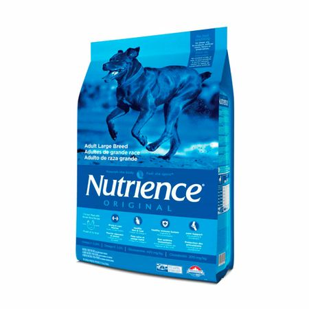 NUTRIENCE-ORIGINAL-ADULTO-LARGE-BREED-POLLO-ARROZ