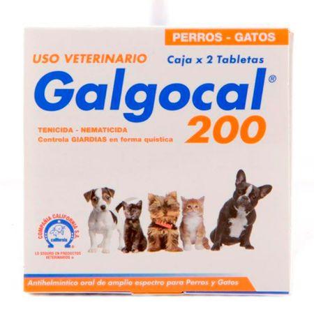 GALGOCAL-200-MG