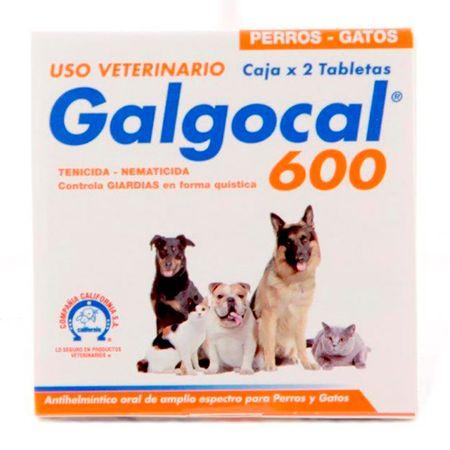 GALGOCAL-600-MG