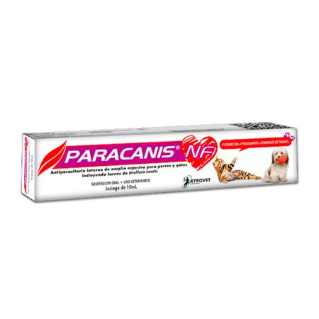 PARACANIS-NF