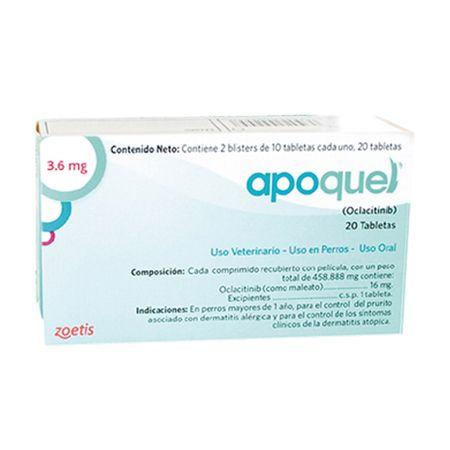 APOQUEL-3.6-MG