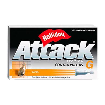ATTACK-GATOS