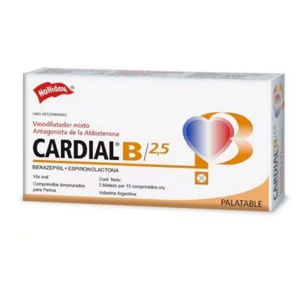 CARDIAL-B-2.5-MG