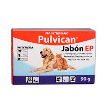 JABON-PULVICAN