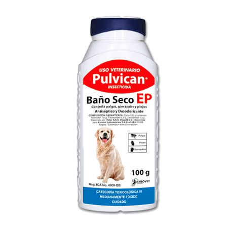 BAÑO-SECO-INSECTICIDA-EP-PULVICAN