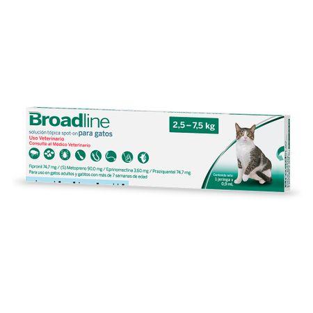 BROADLINE-GATOS-DE--2.5-A-7.5--KLS