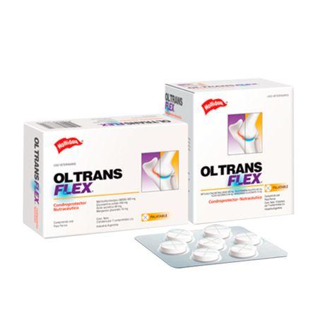 OL-TRANS-FLEX-BLISTER-X-7-COMP
