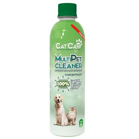 MULTI-PET-CLEANER-