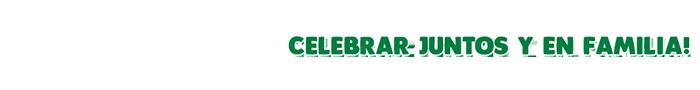 Un nuevo año para celebrar en familia - Mobile