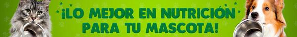 Banner post Marcas - Productos para mascotas