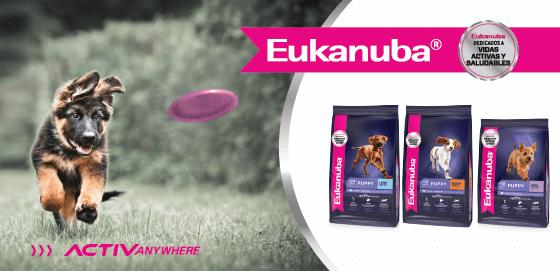 Eukanuba aliento para mascotas Ofertas - Mobile
