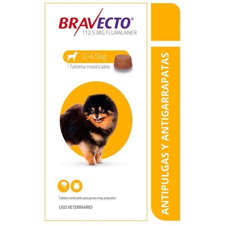 BRAVECTO-AMARILLO