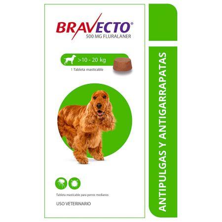 Bravecto-Verde