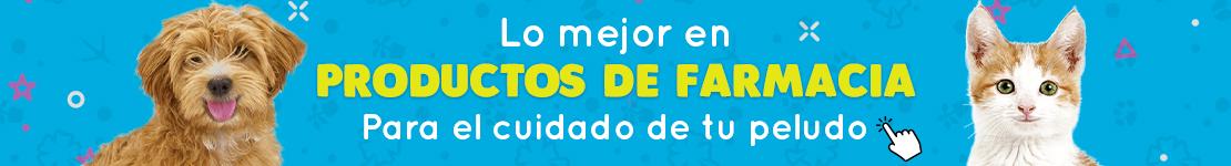 Banner Productos de Farmacia - Medicamentos