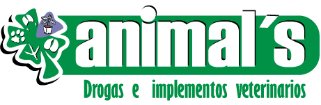 Animals Drogas e Implementos Veterinarios